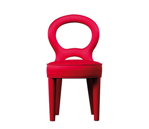 Bilou Bilou Kids è la versione per bambini della sedia iconica Bilou Bilou del catalogo di Promemoria | Promemoria