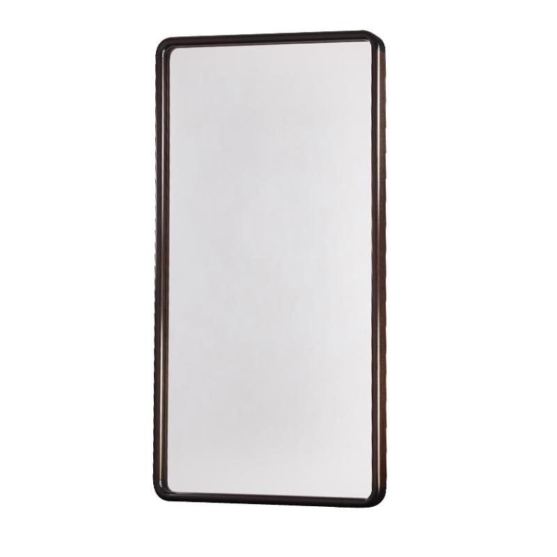 Ey-de-Net挂镜采用木质镜框或完全以皮革包衬,请参见Promemoria Night Tales系列|Promemoria