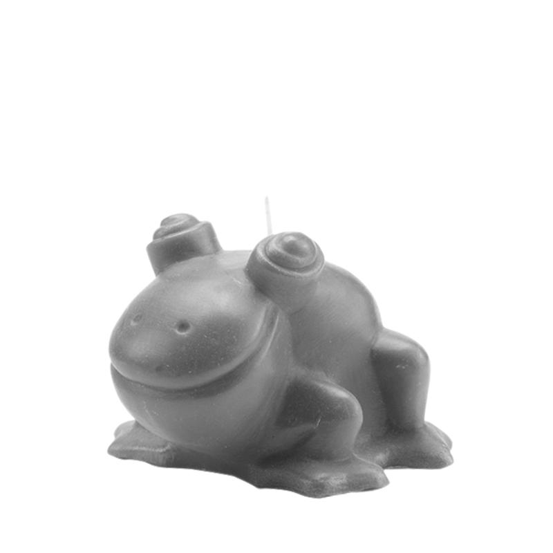 Rana Candel是一款Promemoria的经典元素青蛙造型的蜡烛,备有多种颜色可供选择,请参见Promemoria产品目录 Promemoria