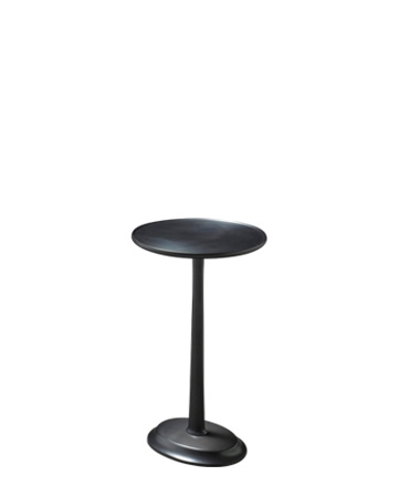 Françoise is a bronze small table from Promemoria's catalogue | Promemoria